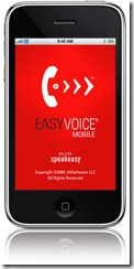 EasyVoiceMobile-App-for-iphone